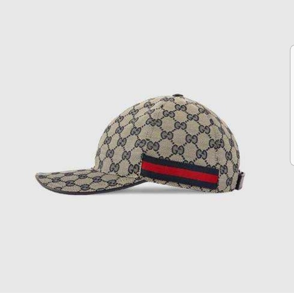 559e945b39d Gucci Other - Mens AUTHENTIC GUCCI HAT XL